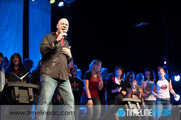 SingStrong Single Singers TimeLine Media www.timelinedc.com
