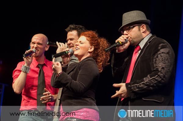 SingStrong Blue Jupiter photo TimeLine Media www.timelinedc.com