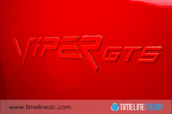 ©TimeLine Media - Viper GTS details