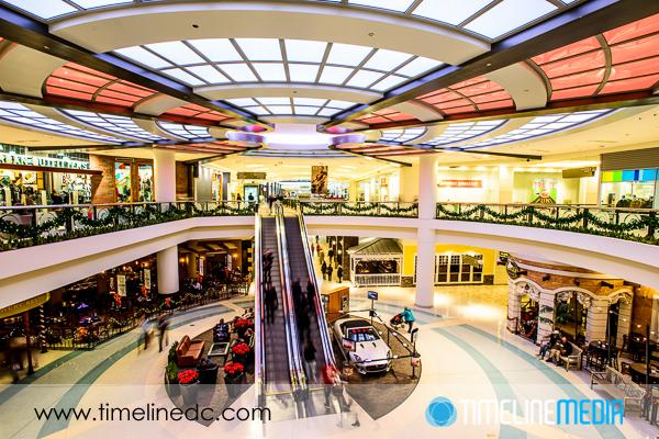 ©TimeLine Media - photographer for Tysons Corner Center