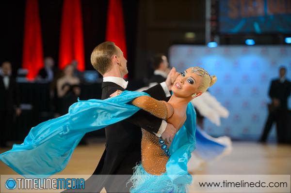 2014 American Star Ball Championships - ©TimeLine Media