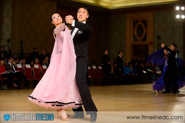 USA Dance Mid-Atlantic Championships - ©TimeLine Media