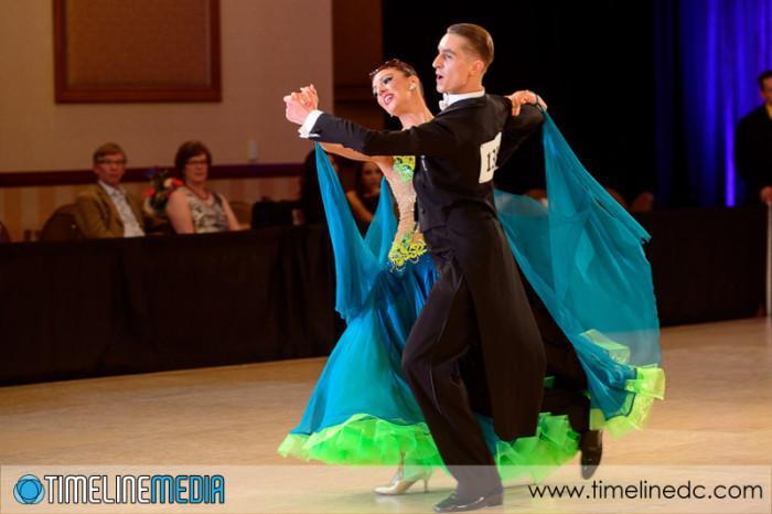 Standard Ballroom Dancing