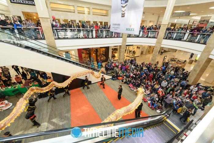 Tysons Corner Center - Chinese New Year