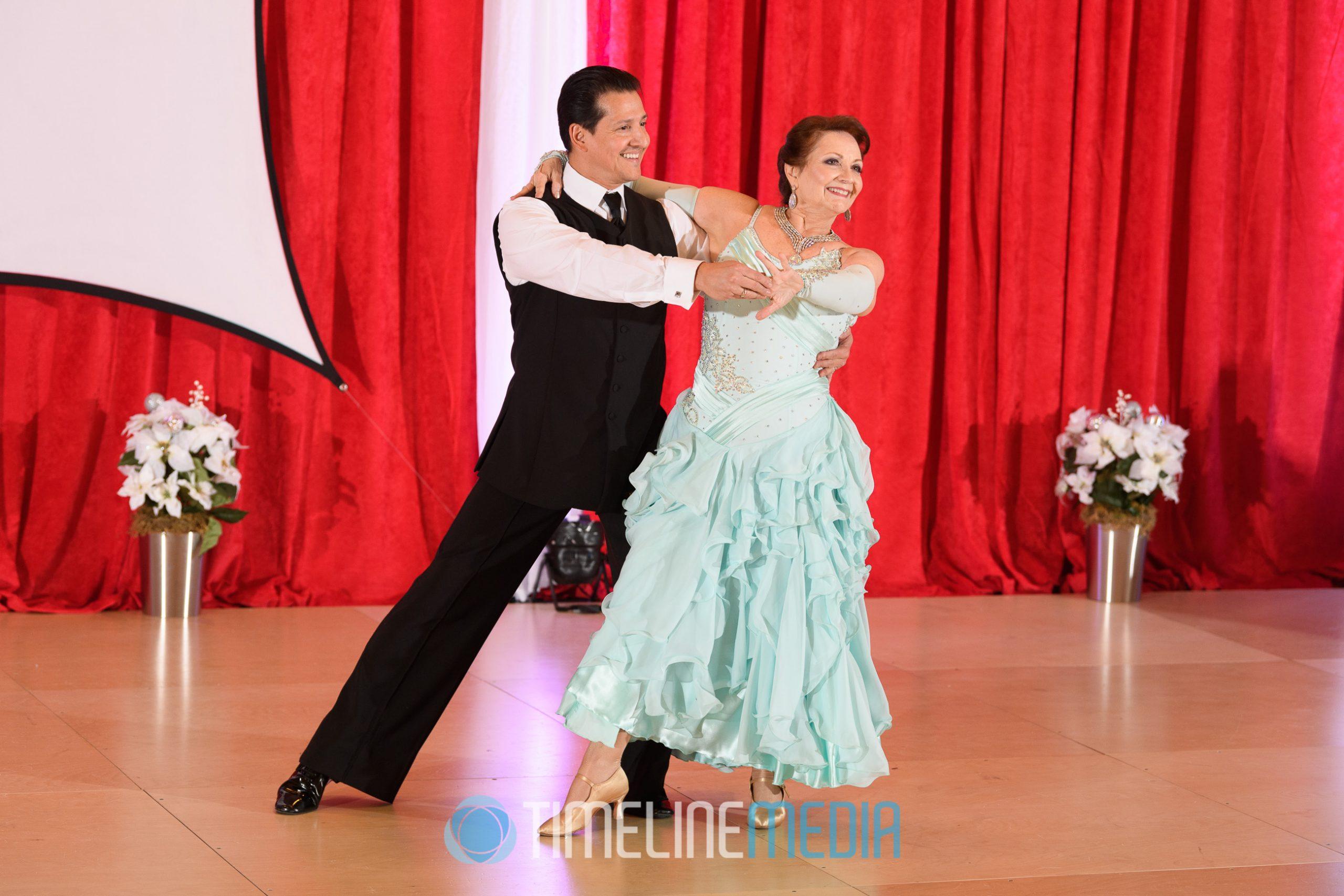 That's Dancing Winter Showcase ©TimeLine Media