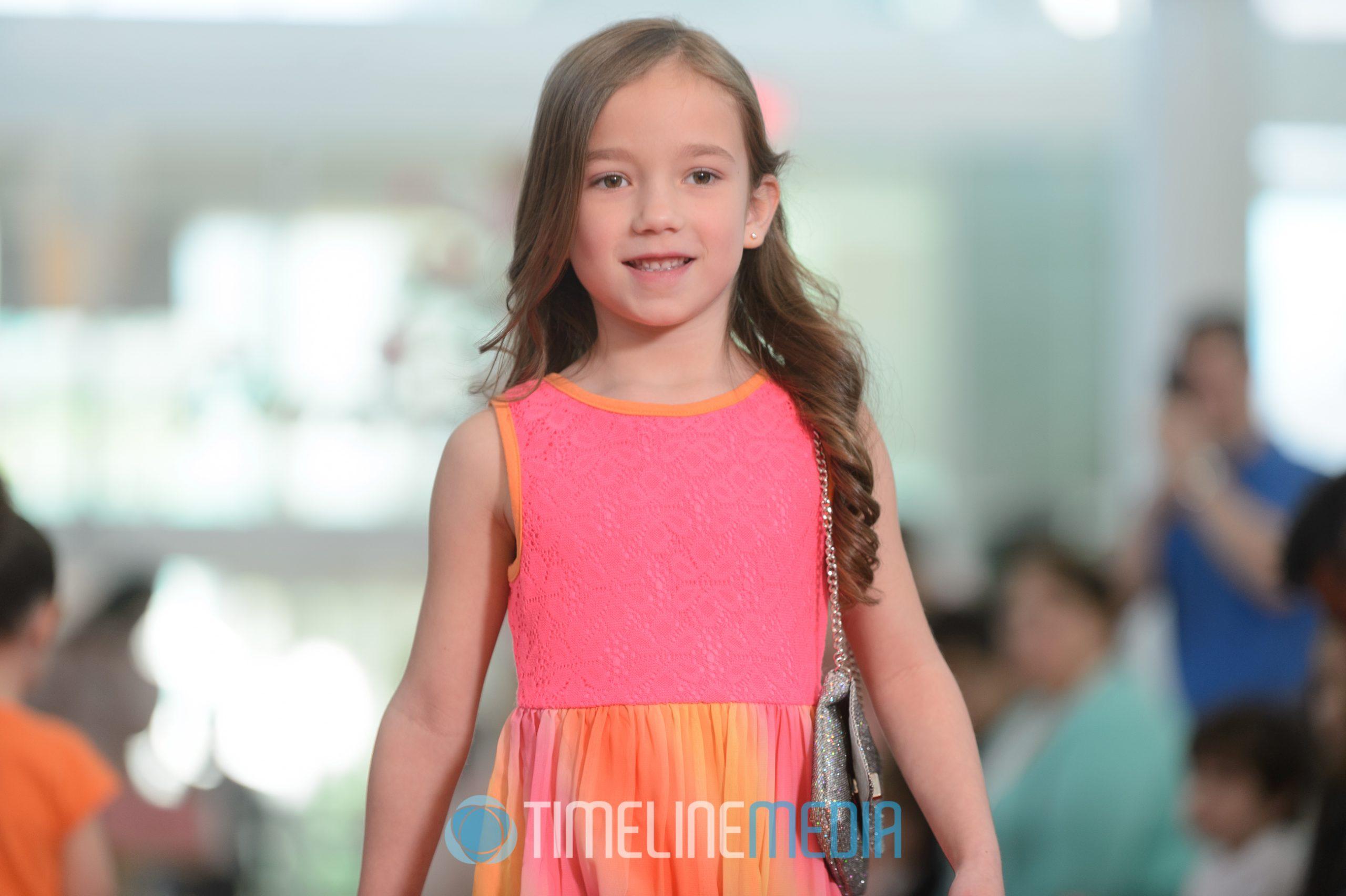 Cherry Blossom Fashion Show at Tysons Corner Center ©TimeLine Media
