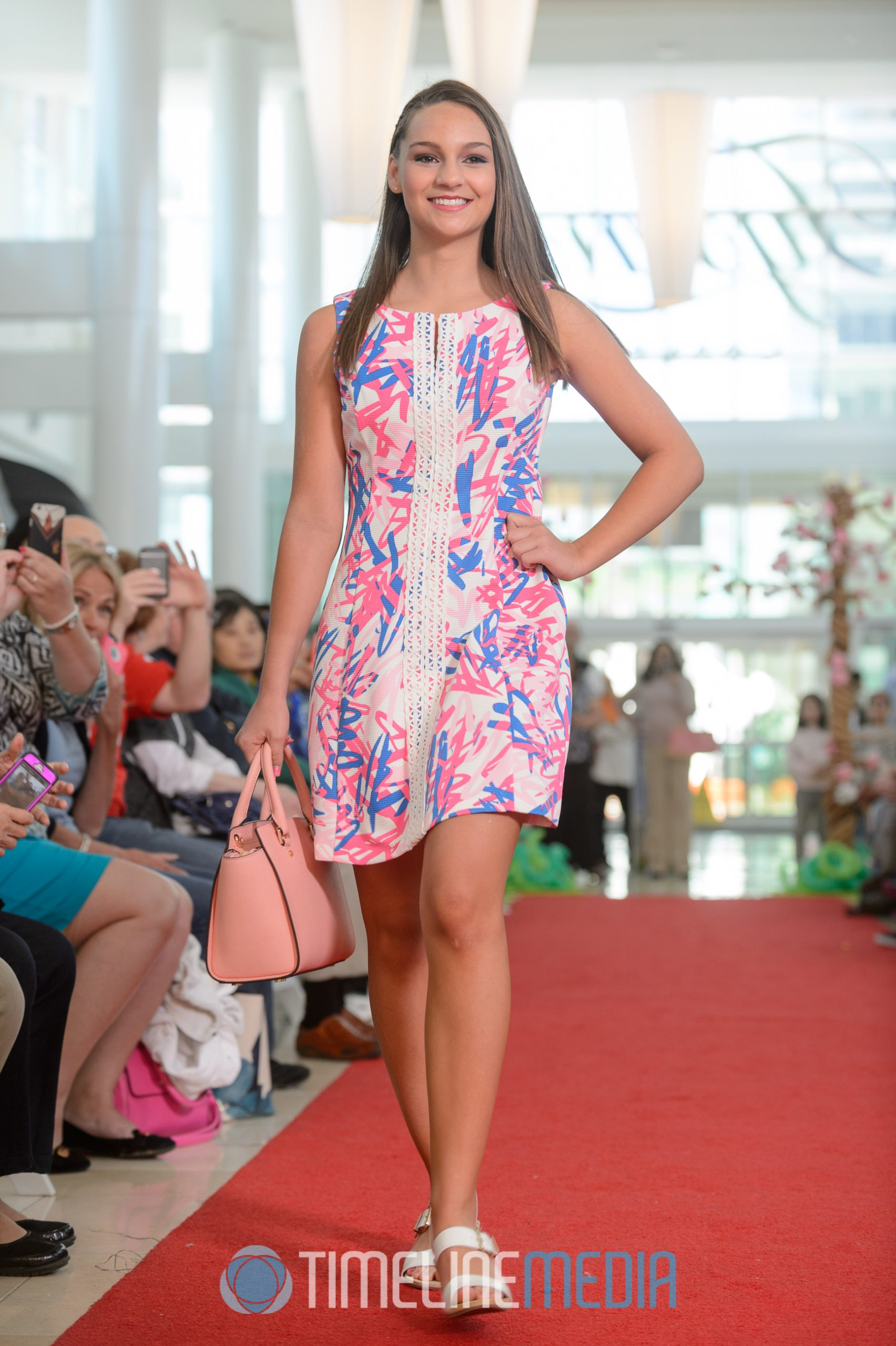 Lord and Taylor Spring Fashions ©TimeLine Media
