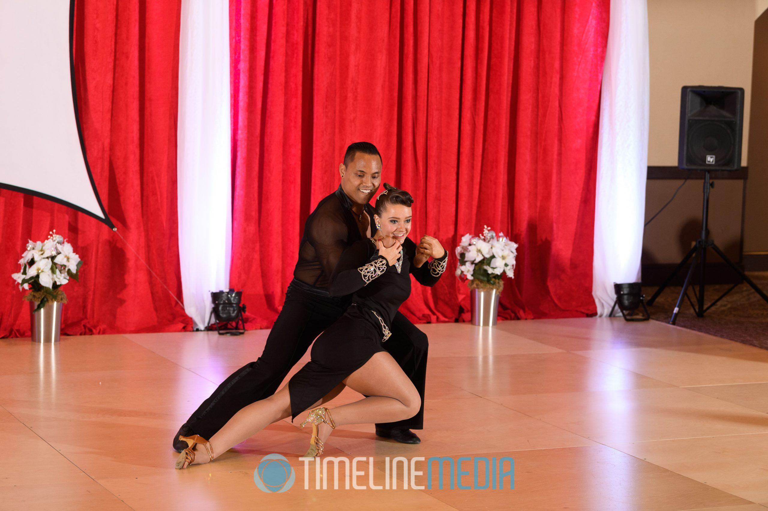2017 That's Dancing Winter showcases ©TimeLine Media