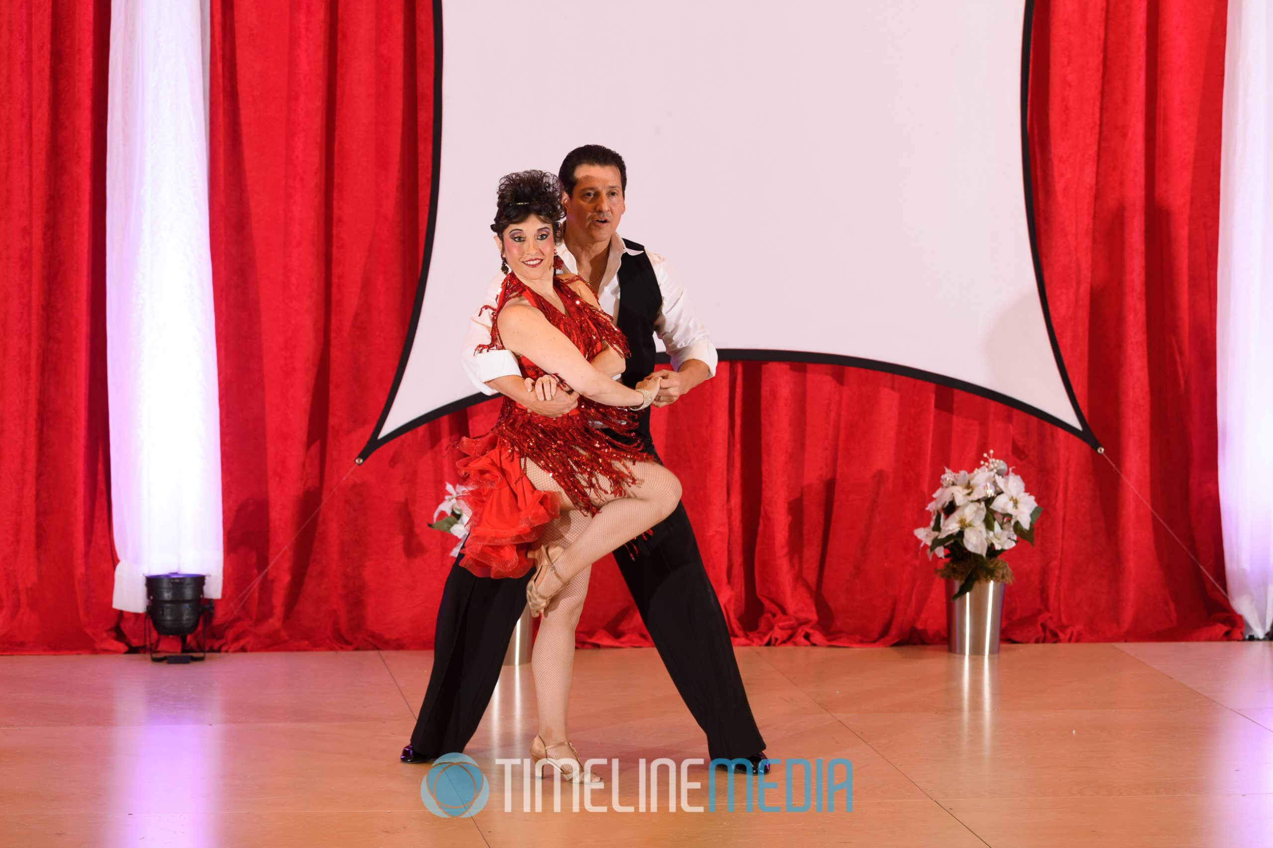 That's Dancing student showcases ©TimeLine Media