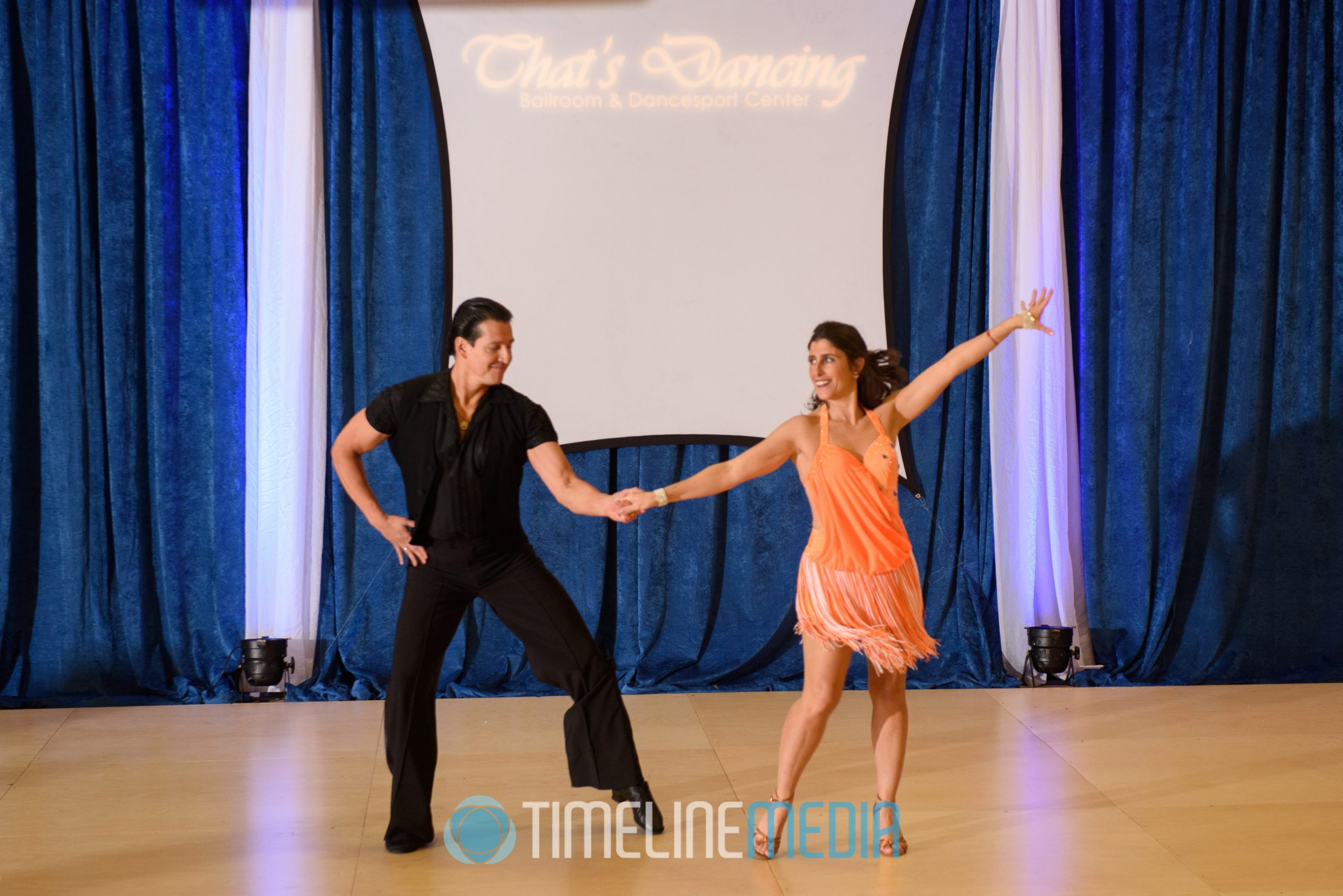 Student Showcase That's Dancing ©TimeLine Media