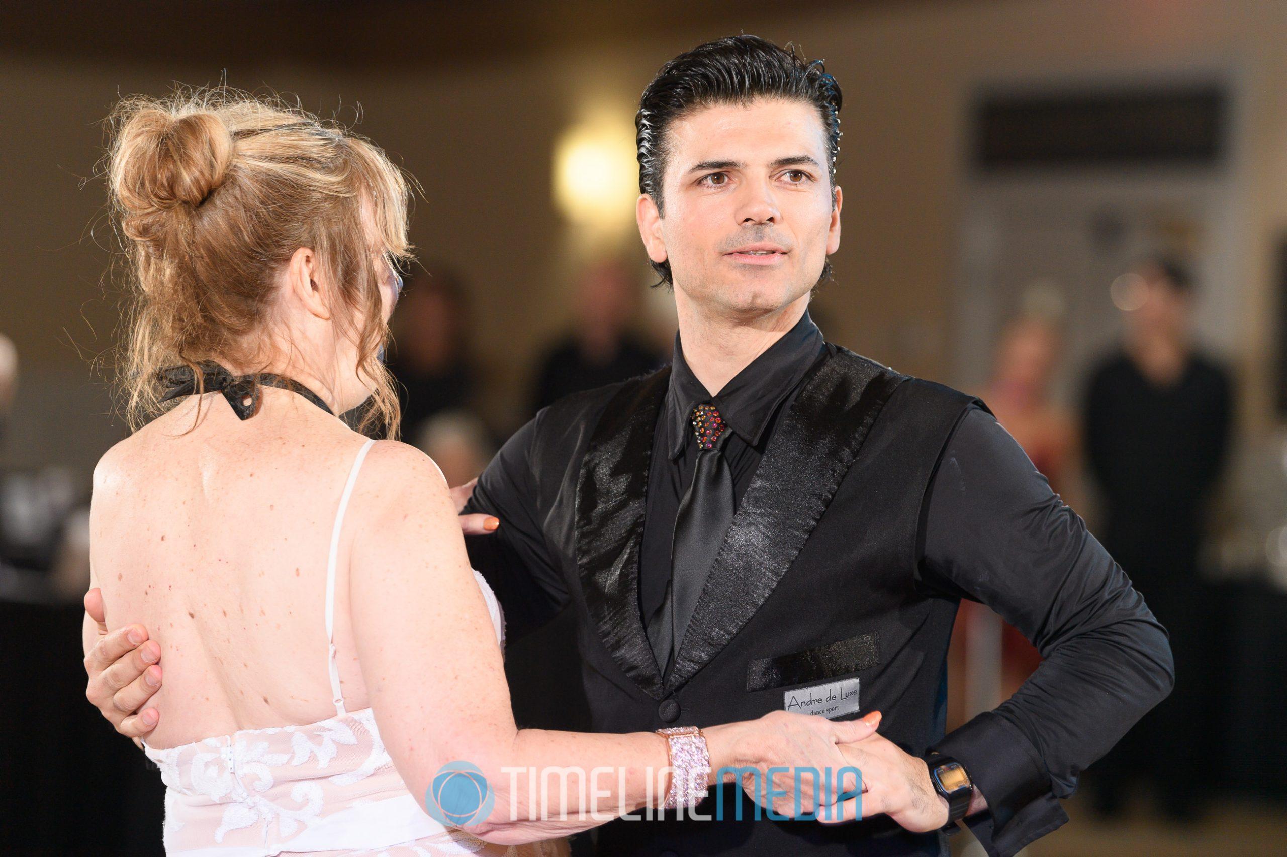 Dancers at ADC ©TimeLine Media