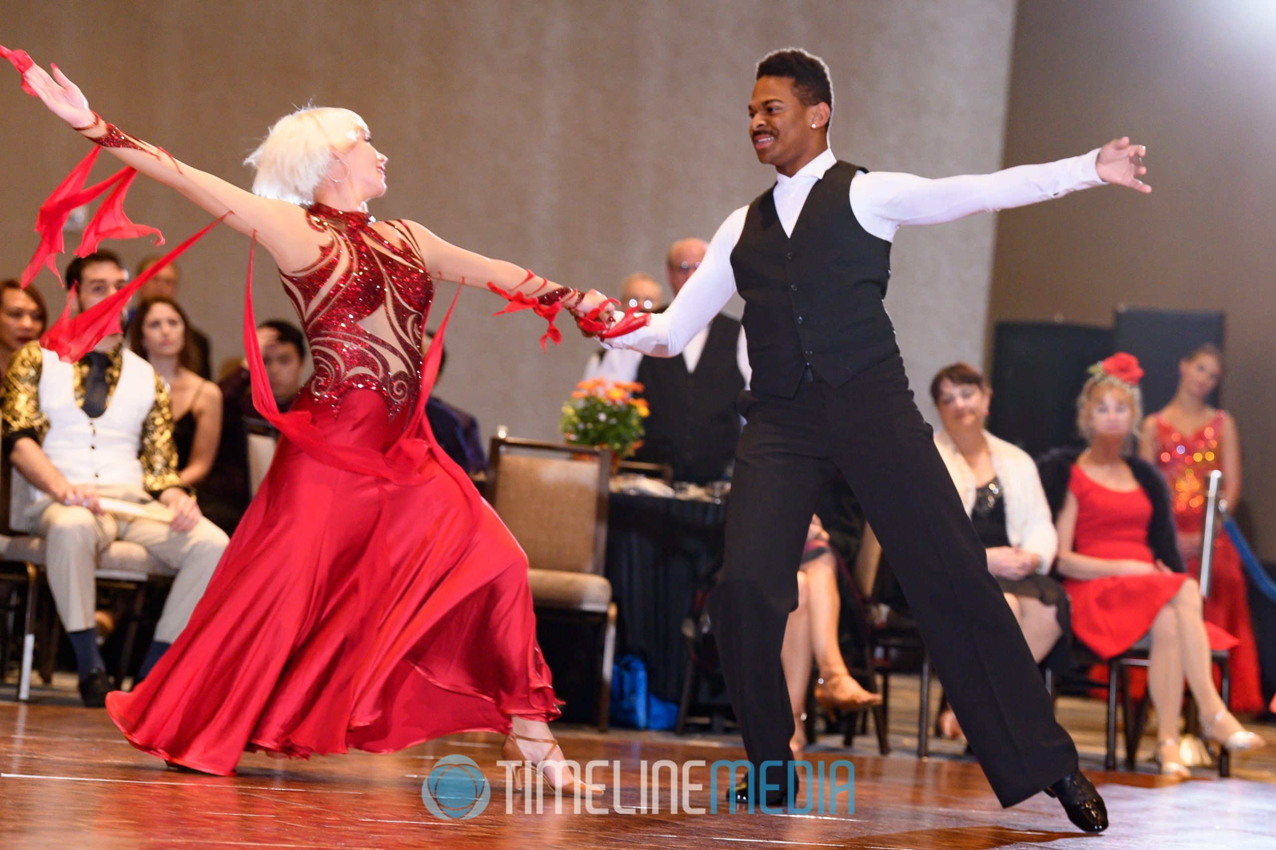 2019 Fall Showcase professional show by the Columiba, Maryland studio ©TimeLine Media