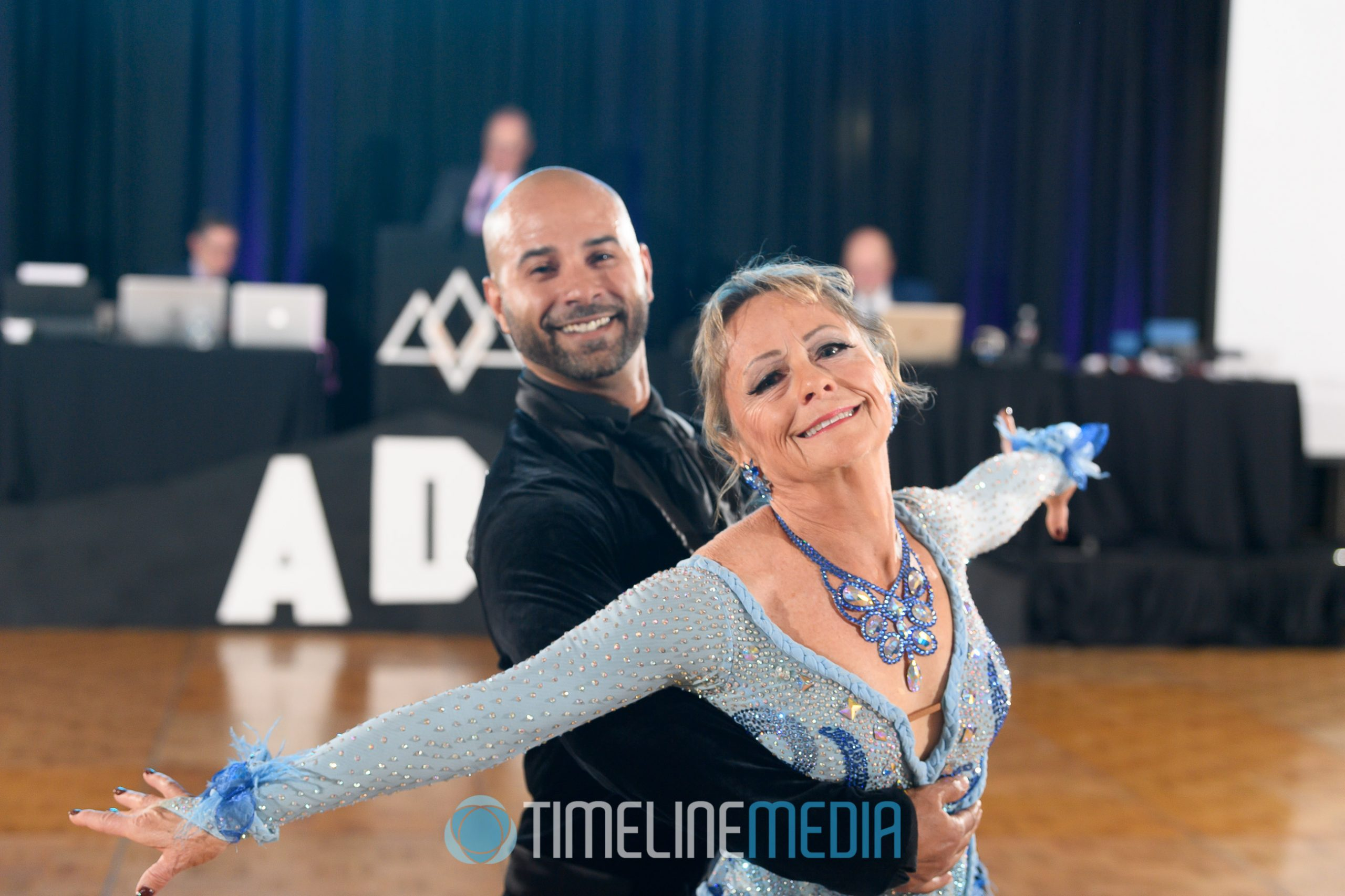 Dancers at the 2019 Asheville Dance Classic ©TimeLine Media