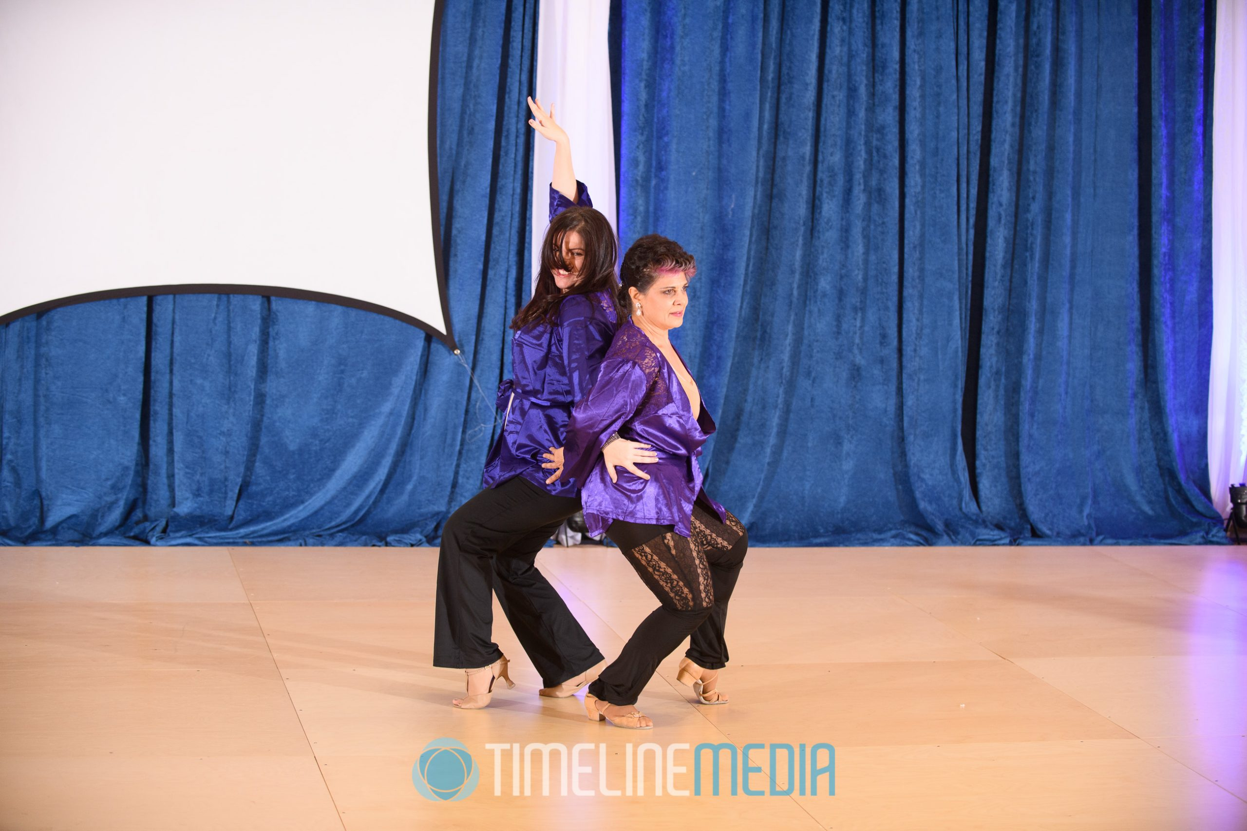 That's Dancing Staff Showcase Columbia, MD ©TimeLine Media