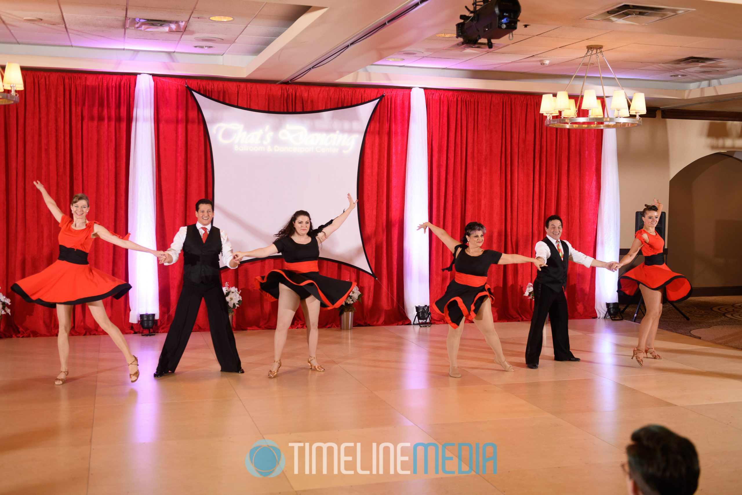 Professional Show That's Dancing Winter Showcase ©TimeLine Media