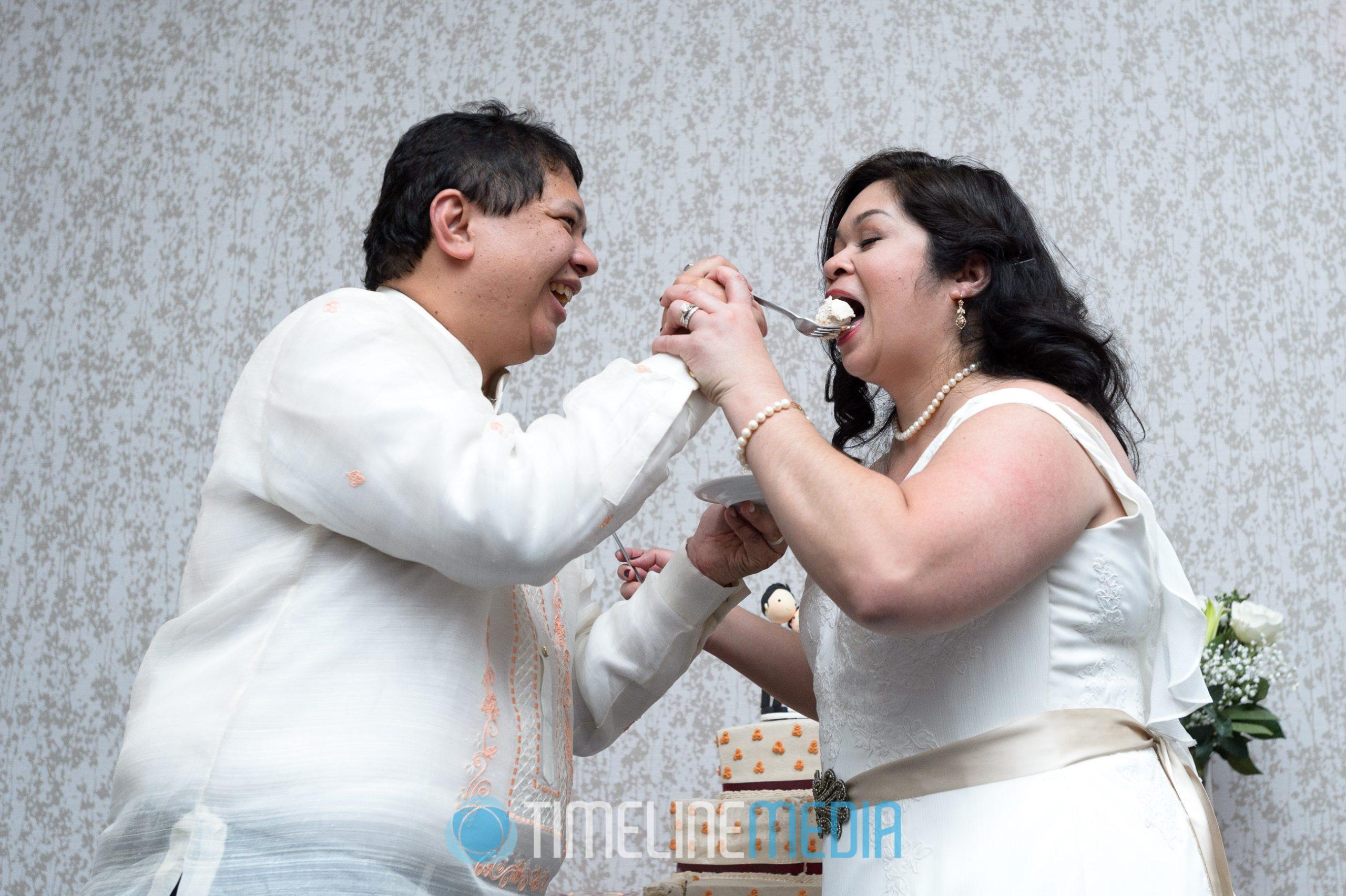 Jo and Claro's Wedding