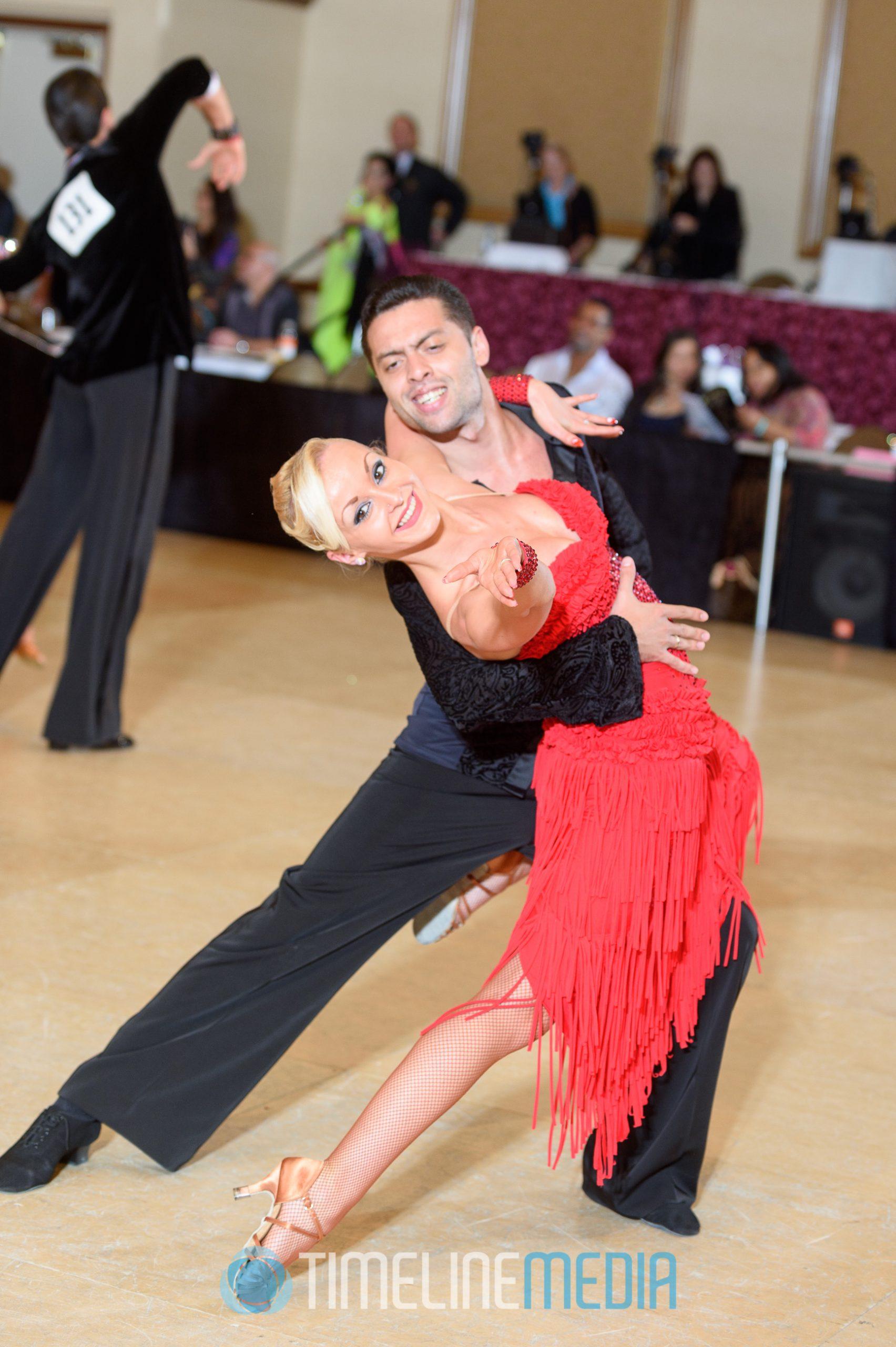 Dancing at the Bally's Ballroom Atlantic City, NJ ©TimeLine Media