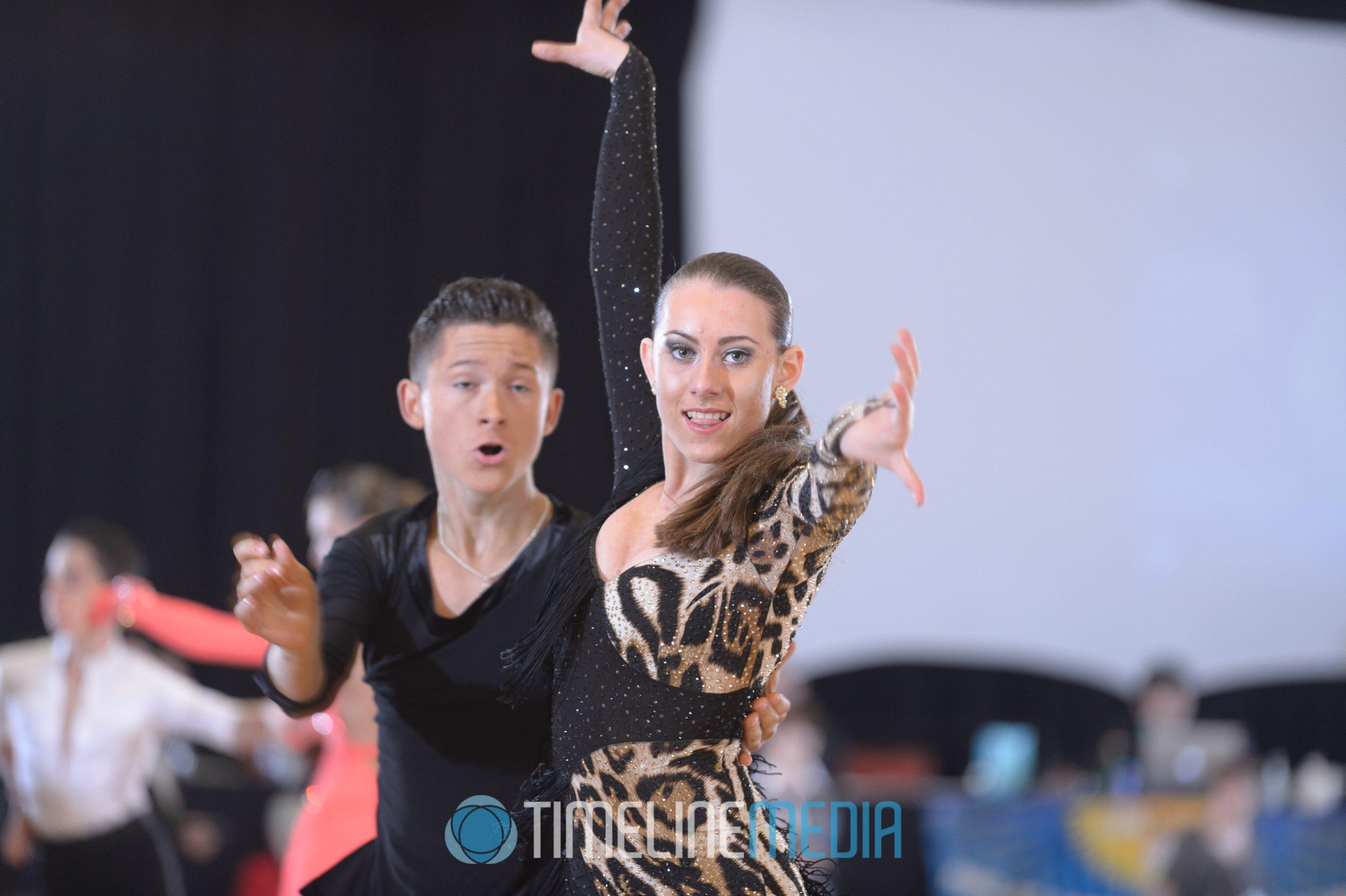 Bethesda, Maryland USA Dance competition ©TimeLine Media