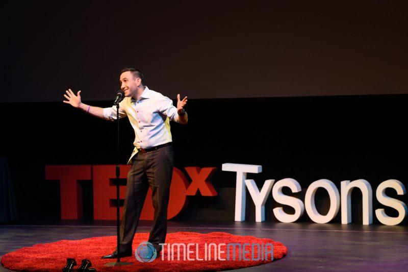 Open Mic Night TEDxTysons