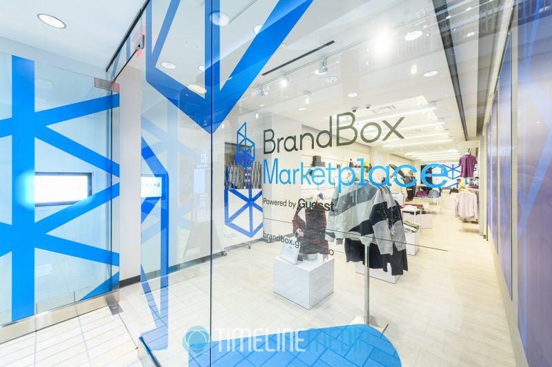 BrandBox Marketplace in Tysons Corner Center 2019 4th Quarter Media