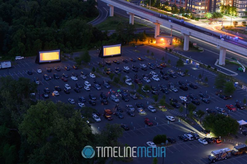 Capital One Center Movies ©TimeLine Media